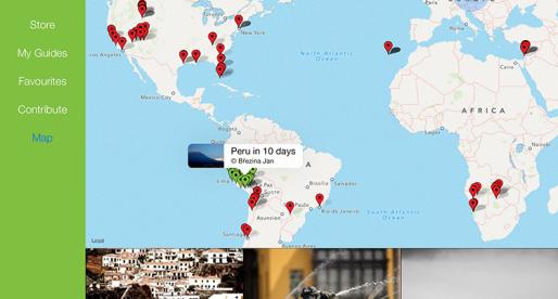 Jak se dařilo české appce Fripito na výstavě APPNATION v Las Vegas?