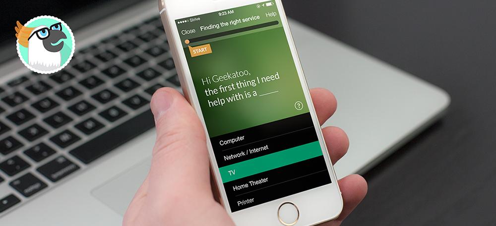 Čeští Strive o aplikaci pro Geekatoo, které právě naraisovalo 1,7 milionů dolarů