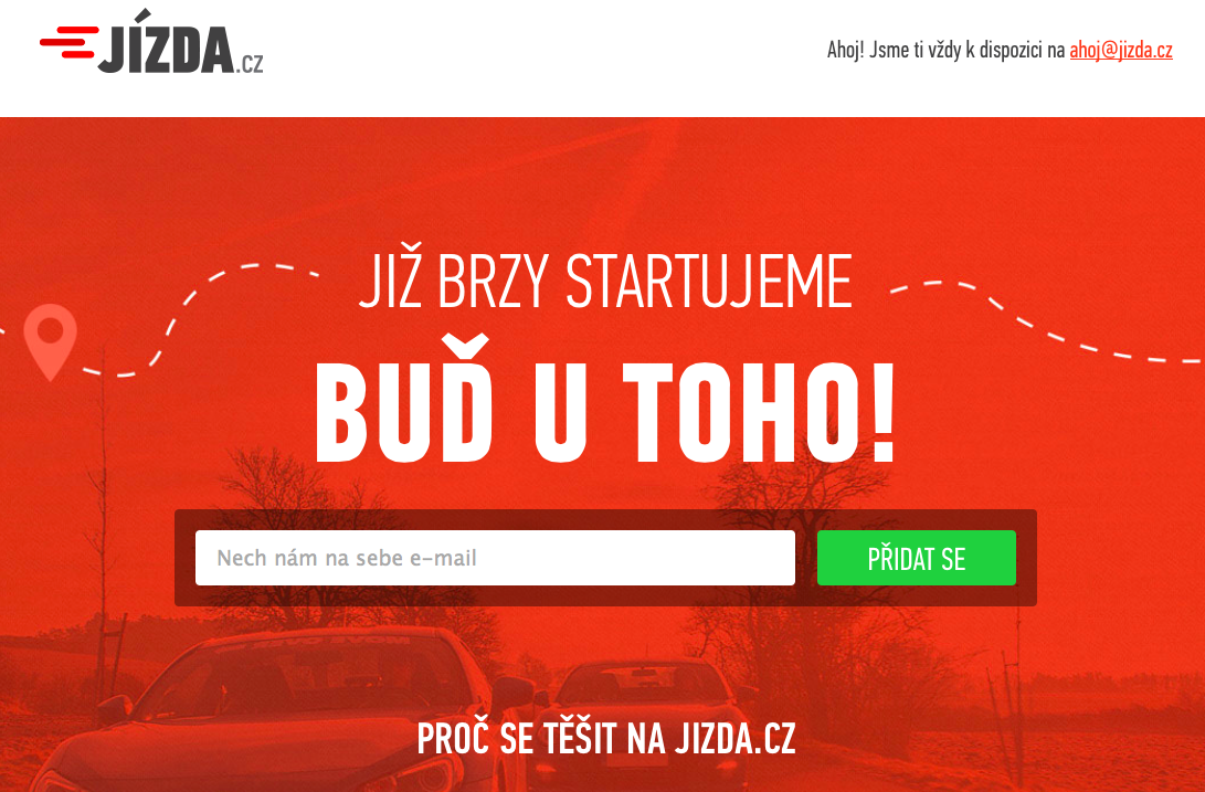 Jizda.cz