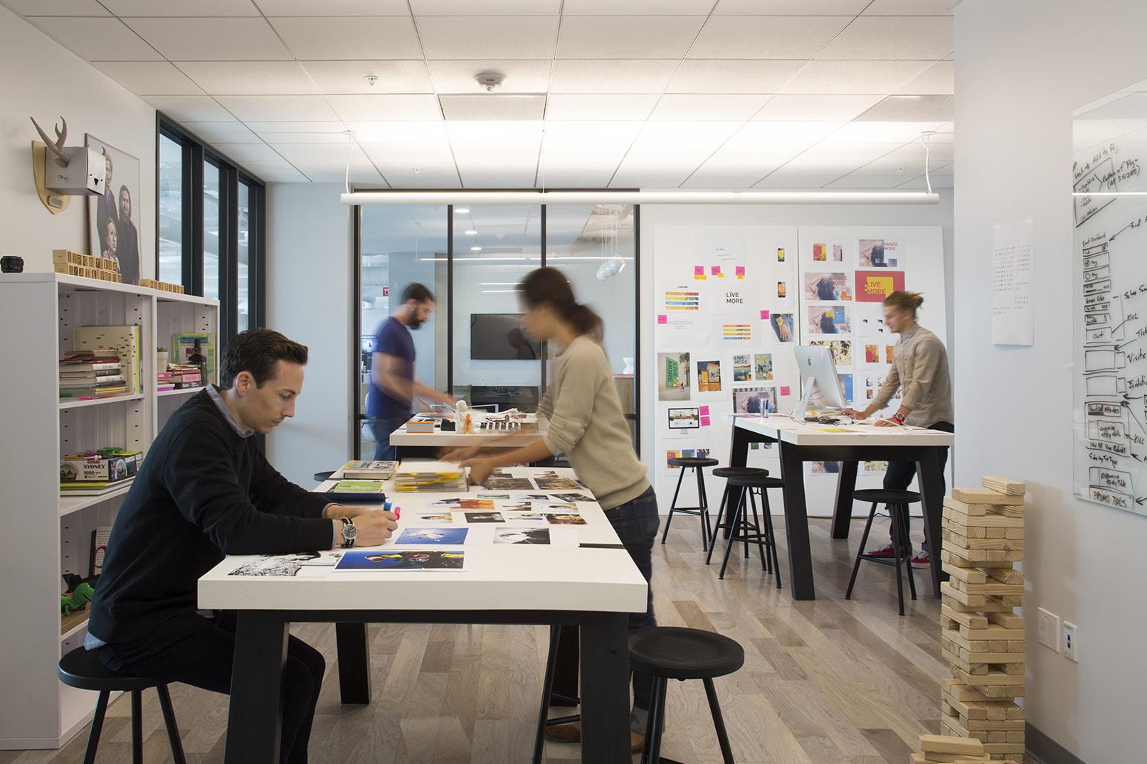 Kanceláře…