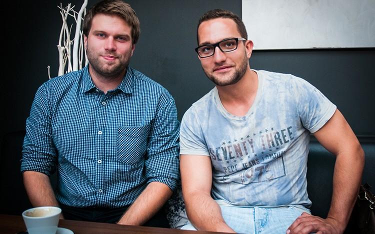 Startup Camp Vás nejen napojí, ale tentokrát i nakrmí! Už tuto neděli 5. října ve Fusionu