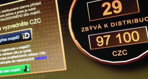 Tvůrci české konkurence Bitcoinu rozdávají sto tisíc jednotek zdarma