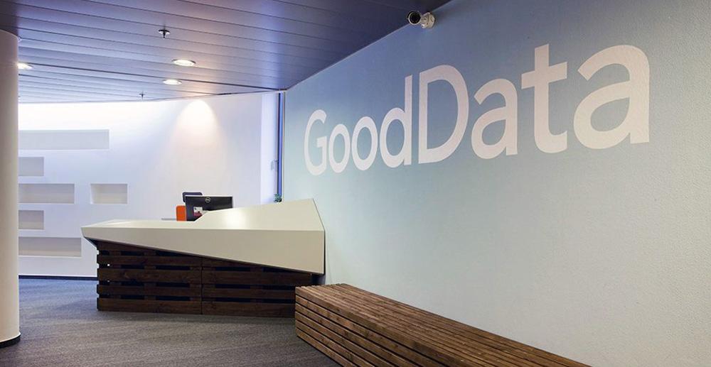 Čeští GoodData získávají investici přesahující půl miliardy Kč