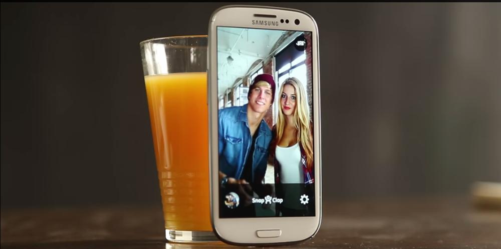 Snap Clap: selfie foto appka ze Slovenska, která válcuje Apple App Store