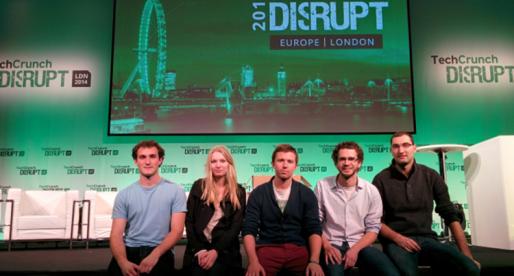 Český startup Levebee se probojoval mezi TOP 15 na TC Disrupt Battlefield v Londýně