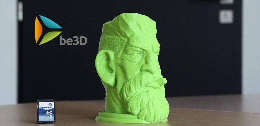Exkluzivně: Y Soft investuje 65 milionů Kč do českého výrobce 3D tiskáren be3D