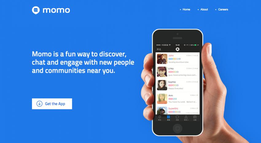 Flirtovací appka Momo z Číny chystá IPO. Proč nás to zajímá?