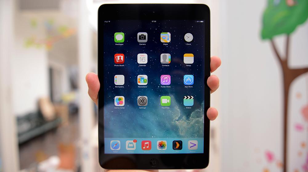 Prodeje iPadu prý klesnou o 54%
