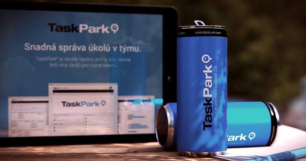 TaskPark: sponzor CzechCrunche