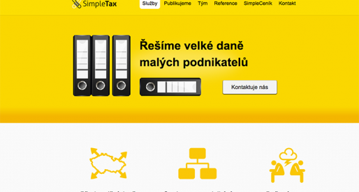 Český projekt SimpleTax vám pomůže vyřešit účetnictví a právní spory v rámci IT