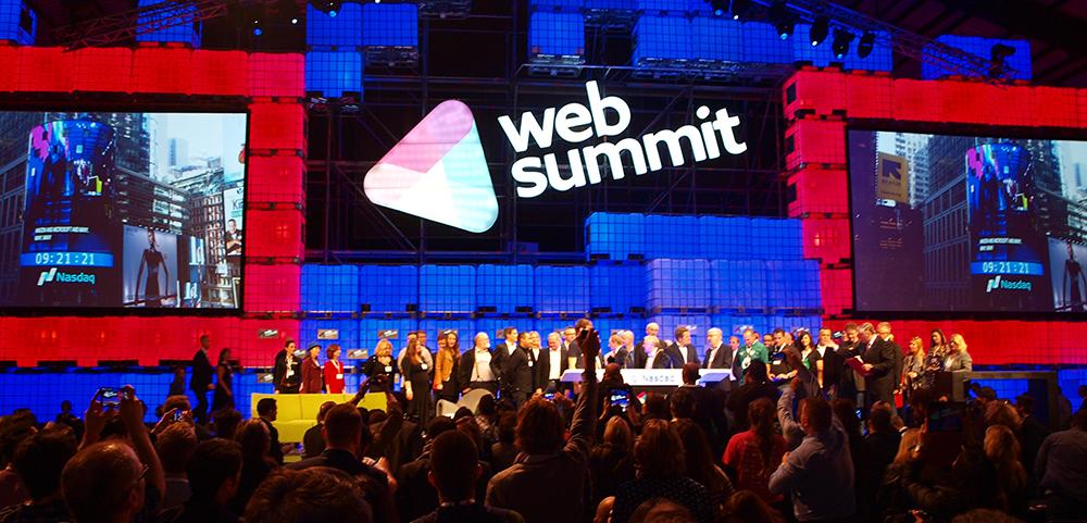 Jaký byl WebSummit 2014 v Dublinu?