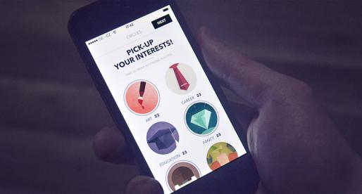 Visionare: česká iOS appka na plnění cílů