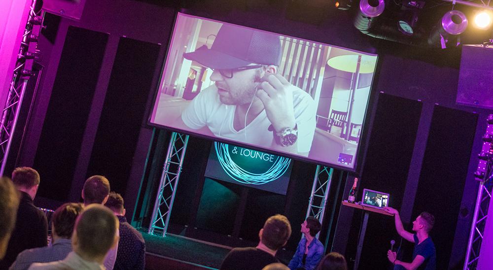 CzechCrunch Offlajn Drinks Party: fotoreport