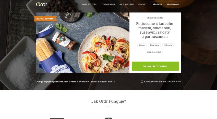 Český Ordr.cz chystá redesign! Jak by mohl nový web vypadat?