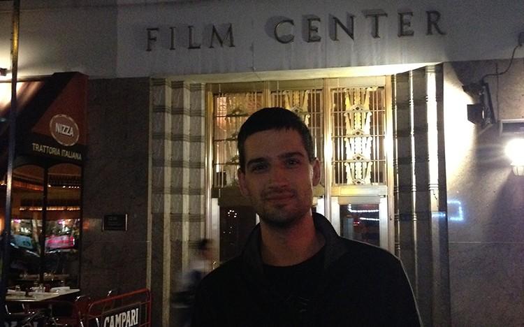 Pavel Kacerle: Ze sklepa do Hollywoodu 2.díl