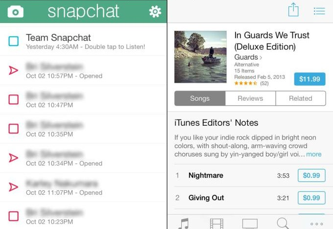 Snapchat za akvizice utratil takřka 1,4 miliardy korun