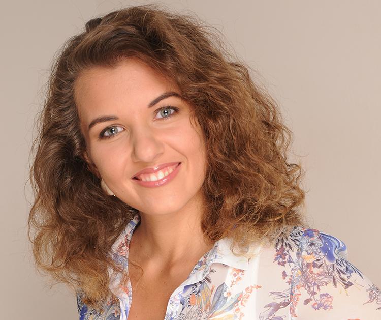 CEO Slevomatu, Marie Chytilová