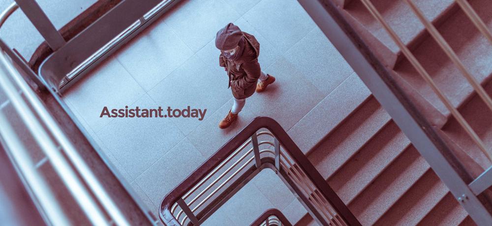 Assistant.today – najde práci těm, kteří ji hledají