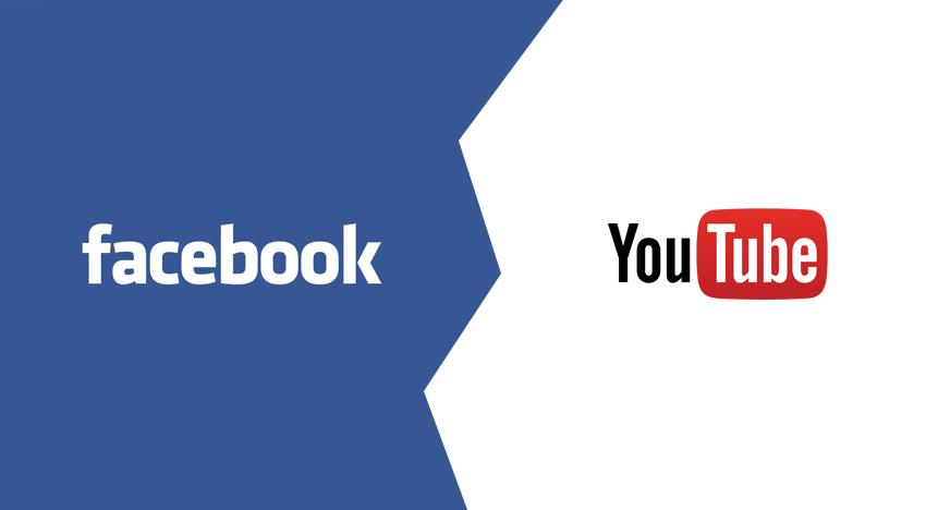 Facebook vs Youtube. Kdo ovládne video?