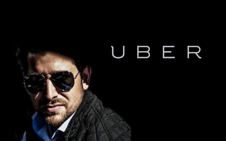 Exkluzivní rozhovor s Patrickem Studenerem, šéfem pro rozvoj Uberu v Evropě