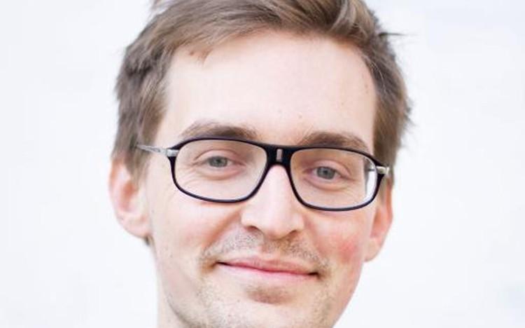 Screenhero se s českým designerem Pavlem Mačkem přesouvá do startupu Slack!
