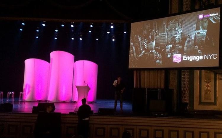 Socialbakers chystají na květen v Praze konferenci Engage 2015