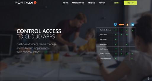 České Portadi pomůže se správou hesel a přístupů v rámci cloudových aplikací