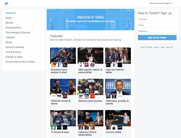 twitter-homepage-test