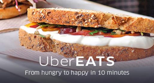 Pro české food delivery startupy se možná chystá velká konkurence od Uberu!