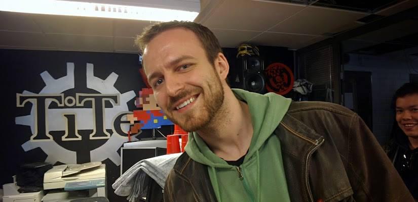 Čech Adam Surák tvoří aplikaci, kterou používají nejlepší americké startupy