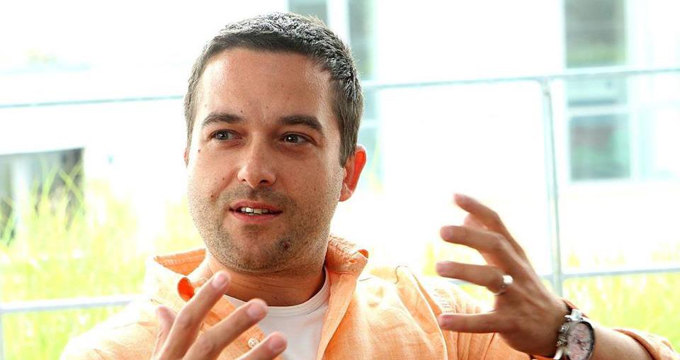 Ondřej Bartoš z Credo Ventures na VŠE o investování do startupů