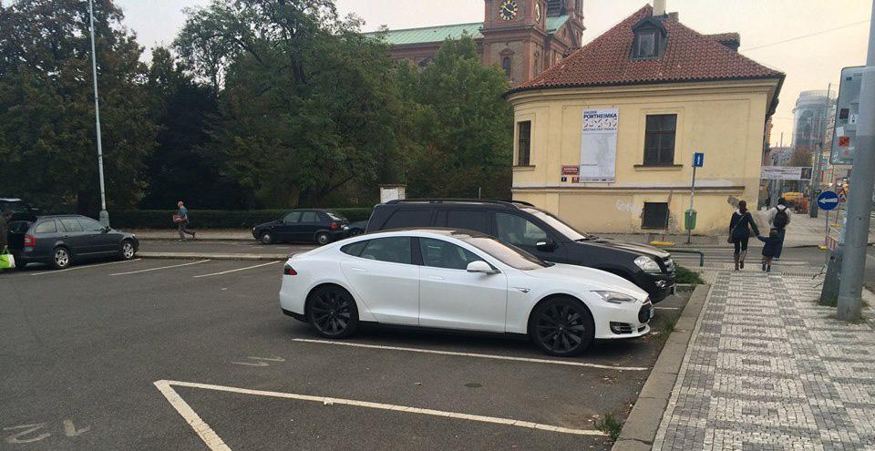 Tesla už za 3 měsíce totálně změní automobilový průmysl