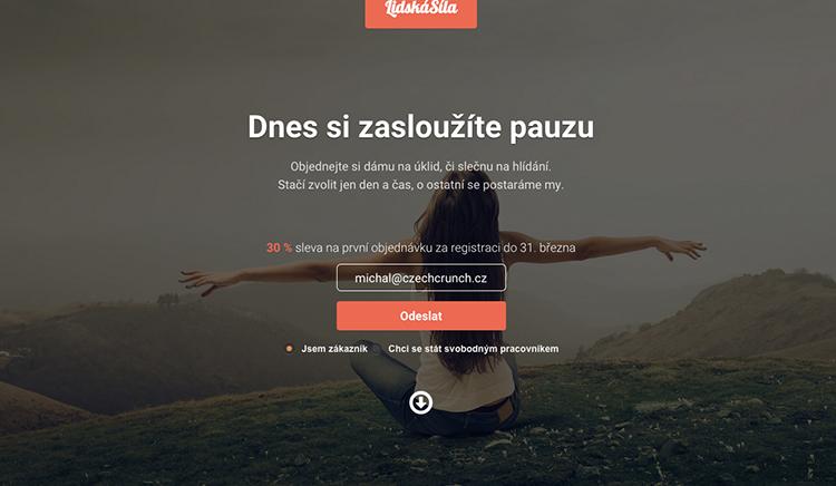 LidskaSila.cz