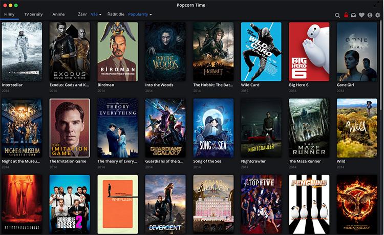 """Je to tady! """"Pirátský Netflix"""" míří na iOS"""