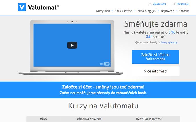Tenhle startup má v ČR měsíc po startu obrat v desítkách milionů Kč