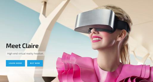VR Union, aneb česká konkurence Oculus Rift v americkém magazínu Fortune