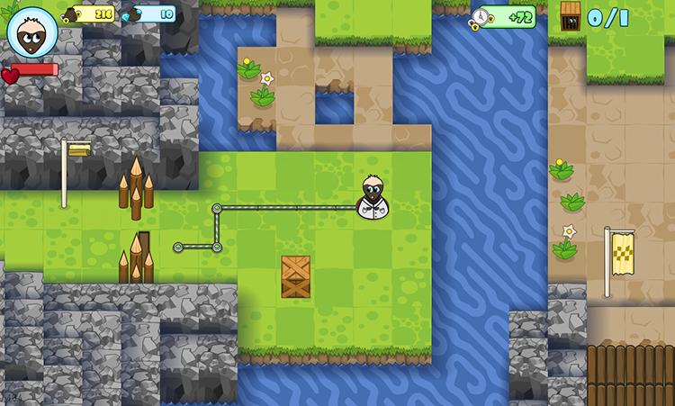Tahle povedená herní appka naučí vaše děti programovat