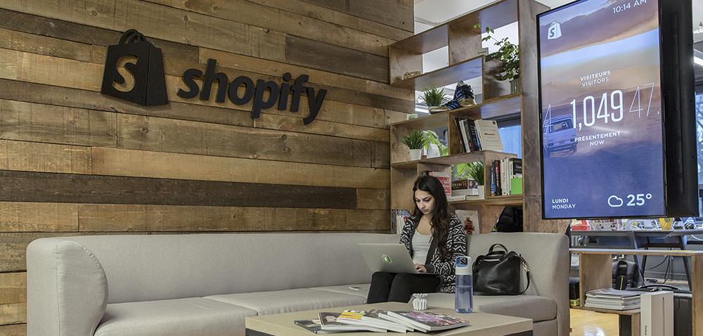 Nejpopulárnější ecommerce platforma míří na burzu. Chce získat 100 milionů dolarů