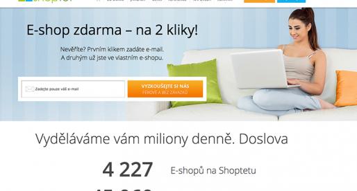 Český Shoptet vypouští novou službu zaměřenou na kamenné prodejny