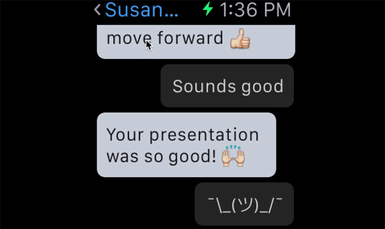 Miliardový Slack vydává aplikaci pro Apple Watch