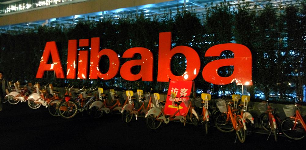 Čínský gigant Alibaba se možná chystá do ČR