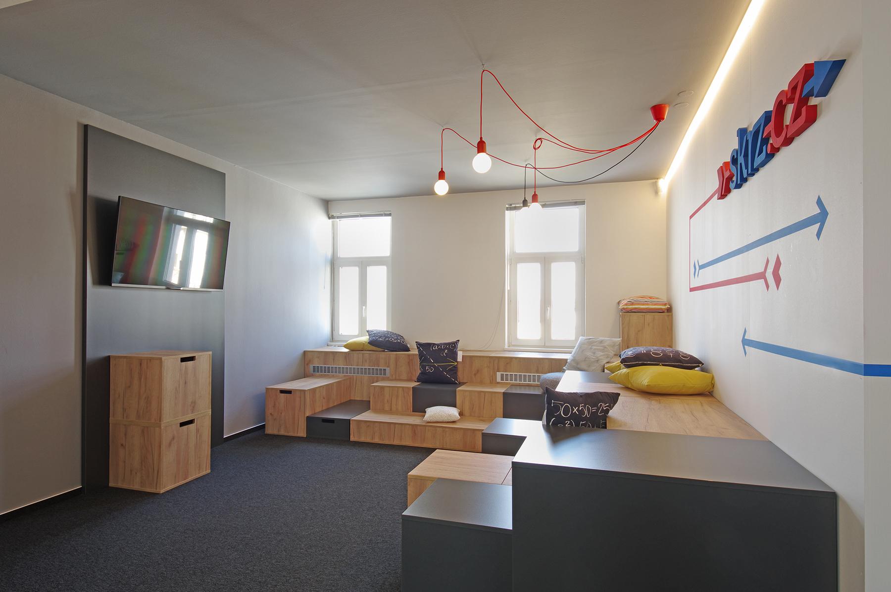 Meeting room…