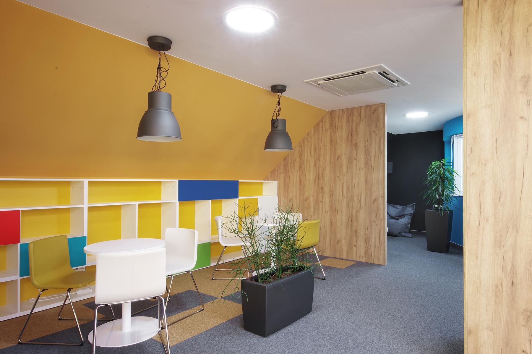 SkrzCafe – kavárna…