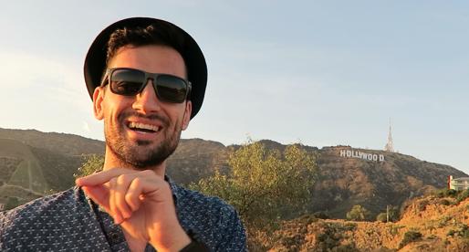 Pavel Kacerle: Ze sklepa do Hollywoodu 5. díl