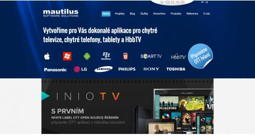 Seznam koupil za desítky milionů korun podíl ve společnosti Mautilus