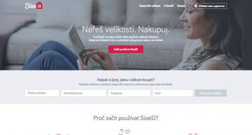 Český fashion startup SizeID doporučí vhodnou velikost oblečení nebo bot. Může to fungovat?