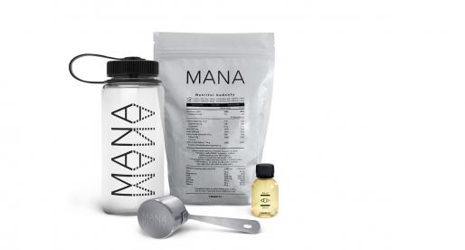 Projekt Moje MANA, který se inspiroval v USA, chce uspět na českém trhu