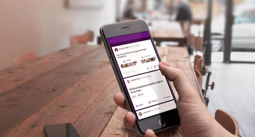 Spoluzakladatel Facebooku Sean Parker spouští novou appku