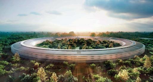 Apple, Google, Microsoft a dalších 10 firem investuje 3,4 bilionů korun do záchrany ovzduší
