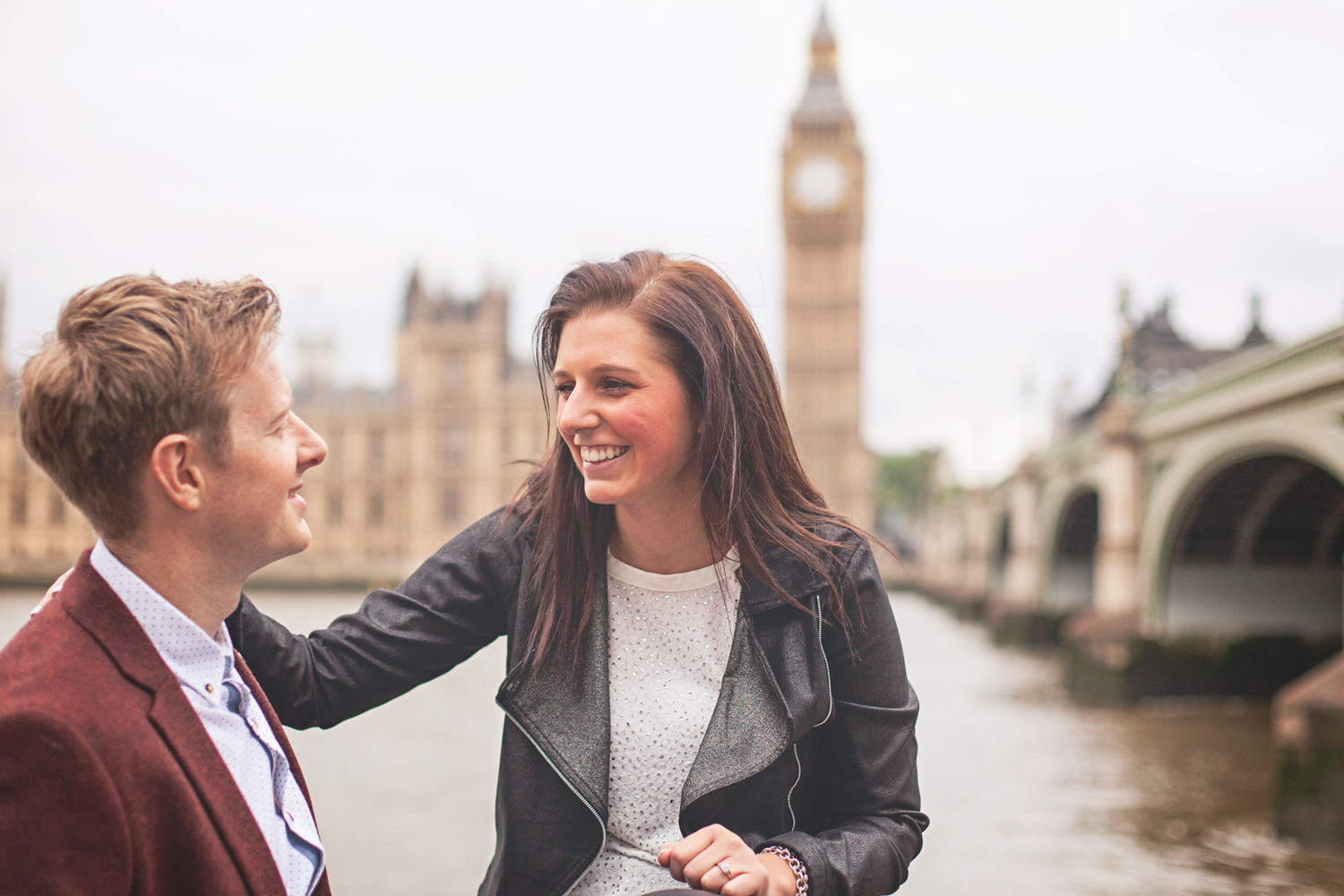 couple photo sessions in London